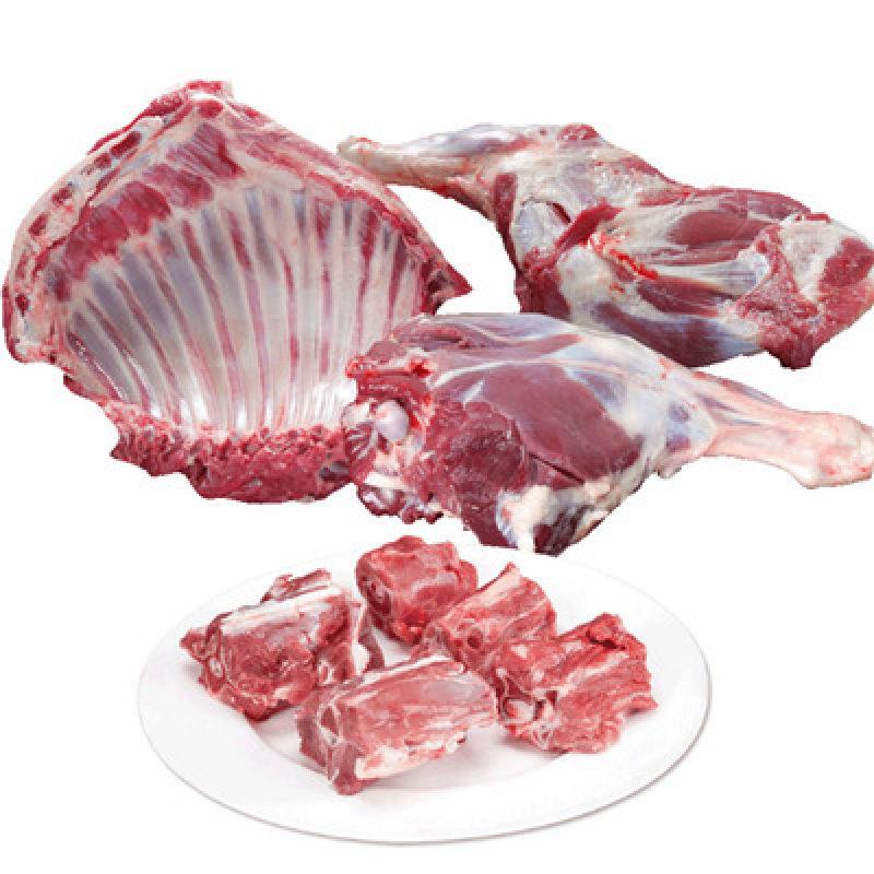 仪陇蜀璞湖羊肉42元/斤