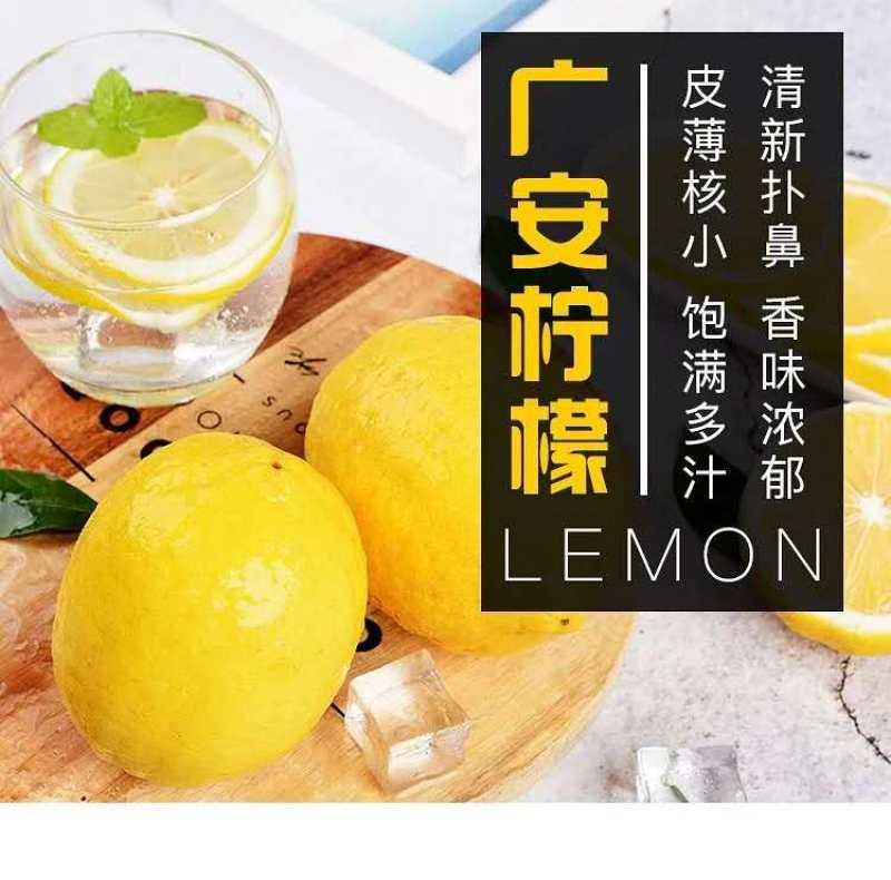 一级柠檬鲜果