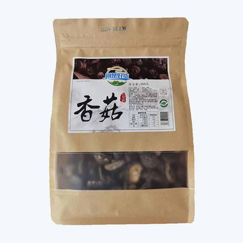 荆楚好货香菇250g*3