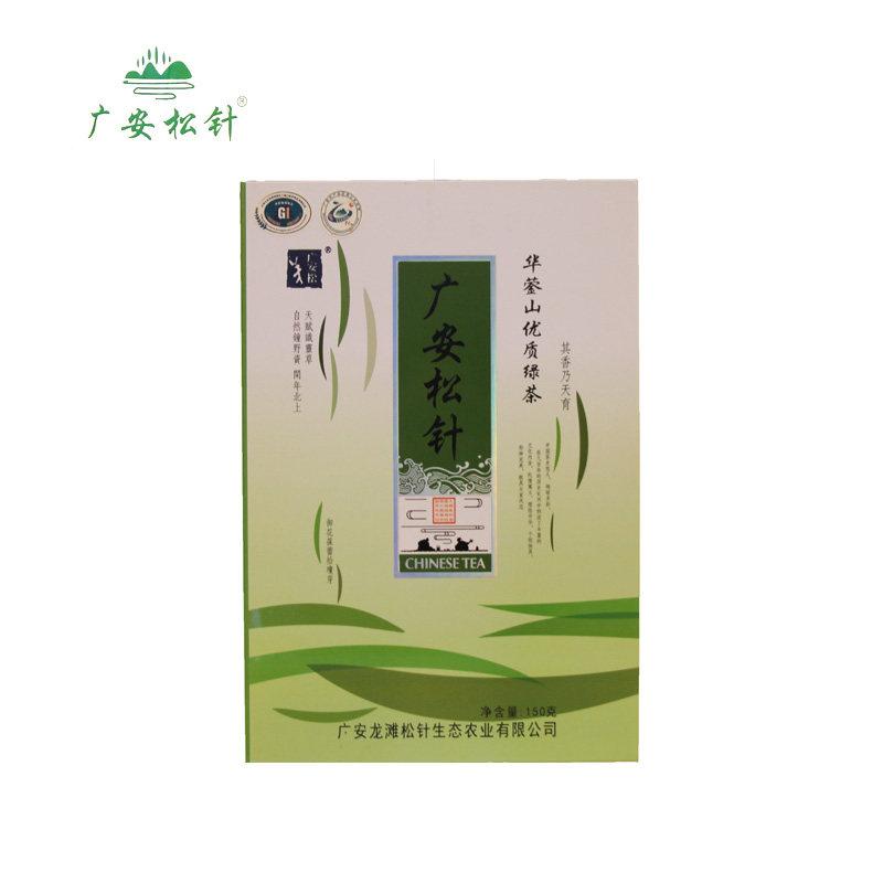 广安松针(中国茶)